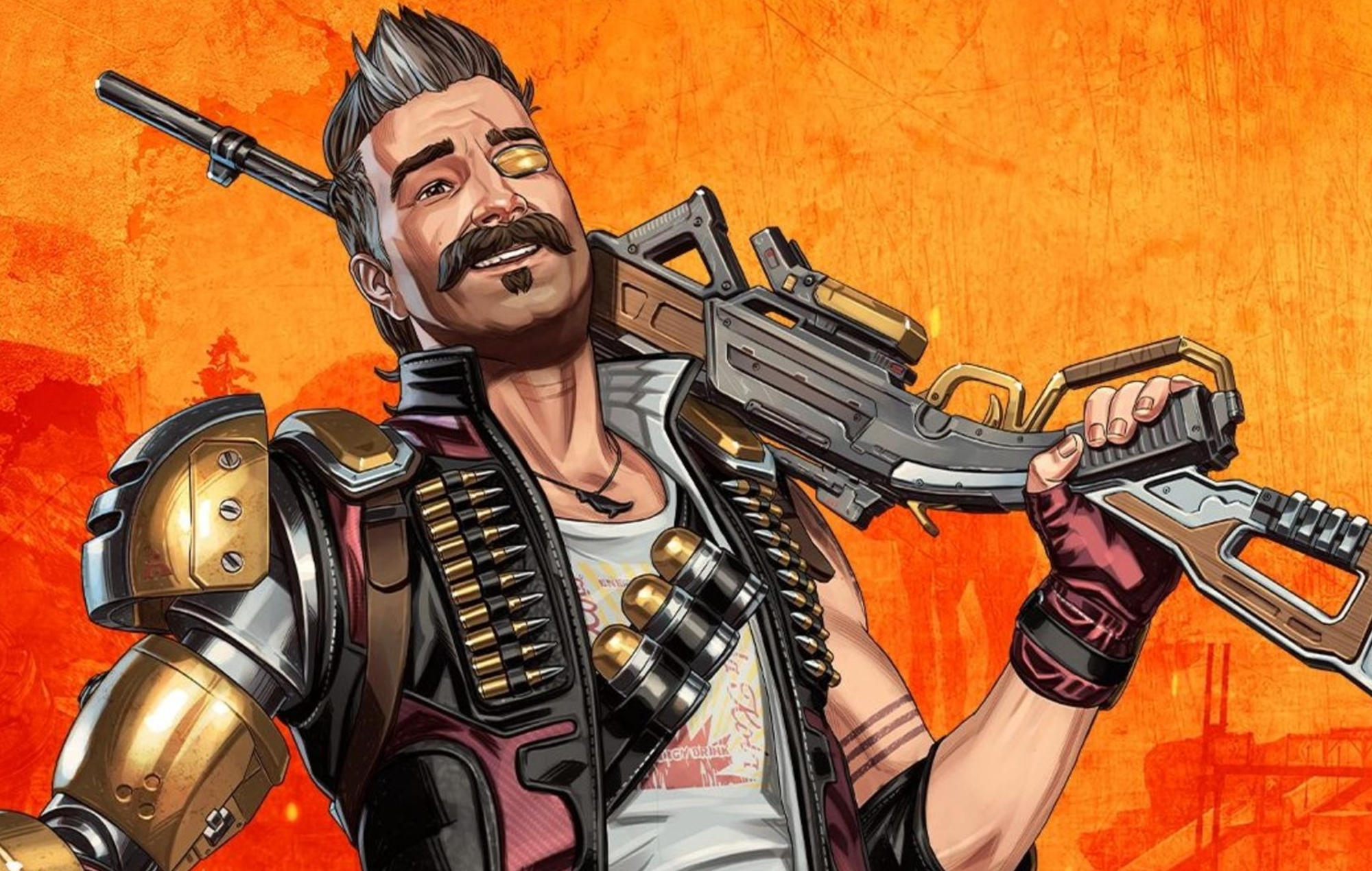 When Does Apex Legends Season 8 Start? Fuse And Changes To King's Canyon On Their Way