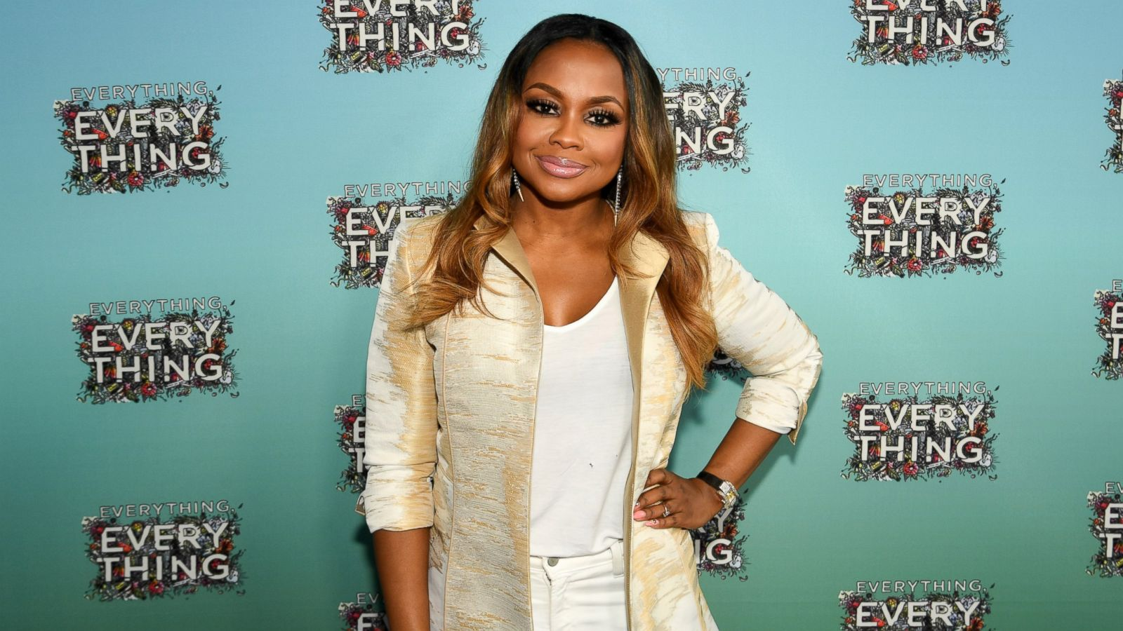 Phaedra Parks Praises An Important Person – Check Out Who It Is