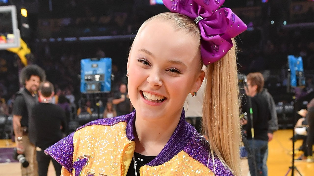Jojo Siwa Reveals She Has A Supportive Girlfriend — Opens Up Even More About Coming Out