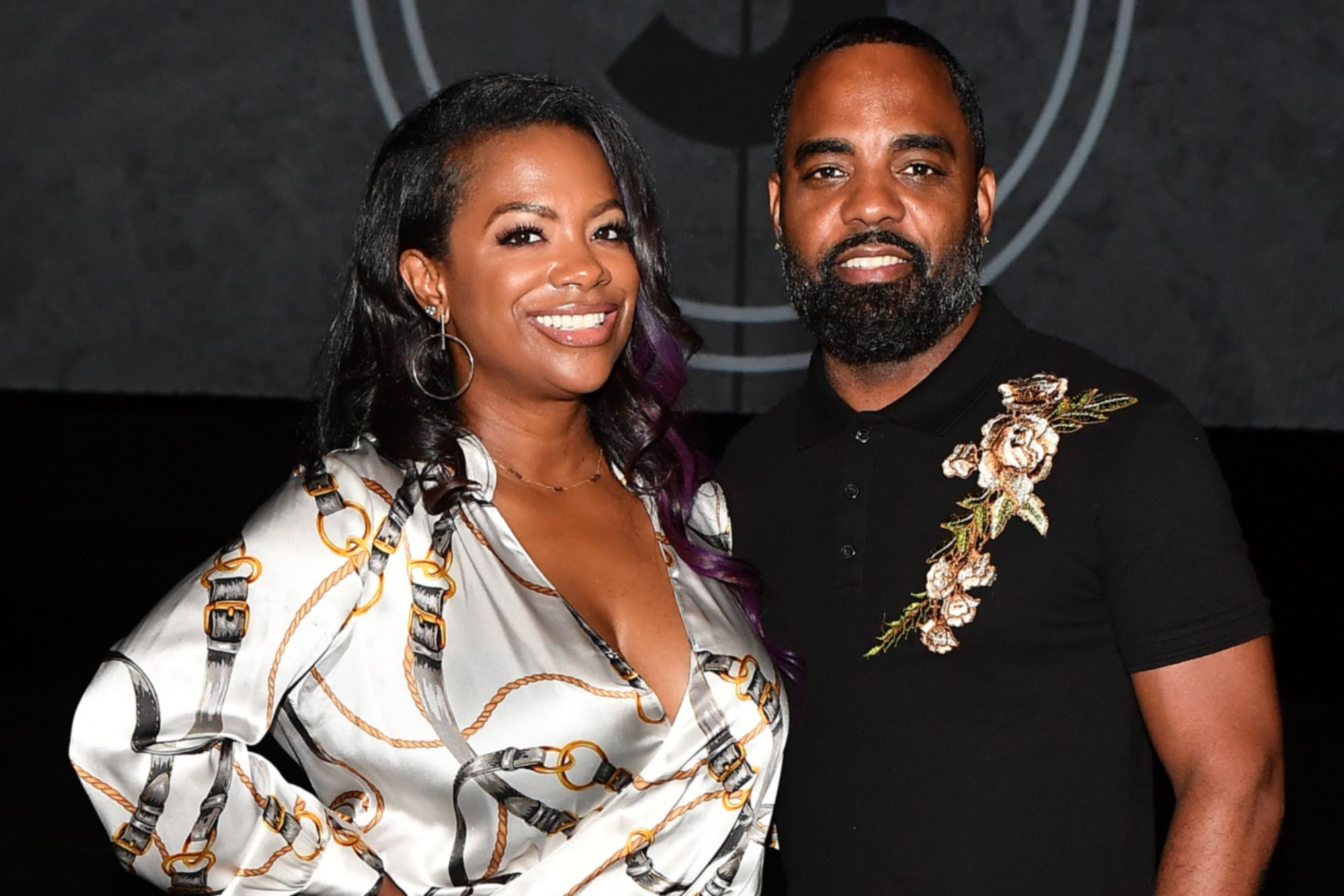 Kandi Burruss Celebrates Love Together With Todd Tucker – Check Out Their Photo