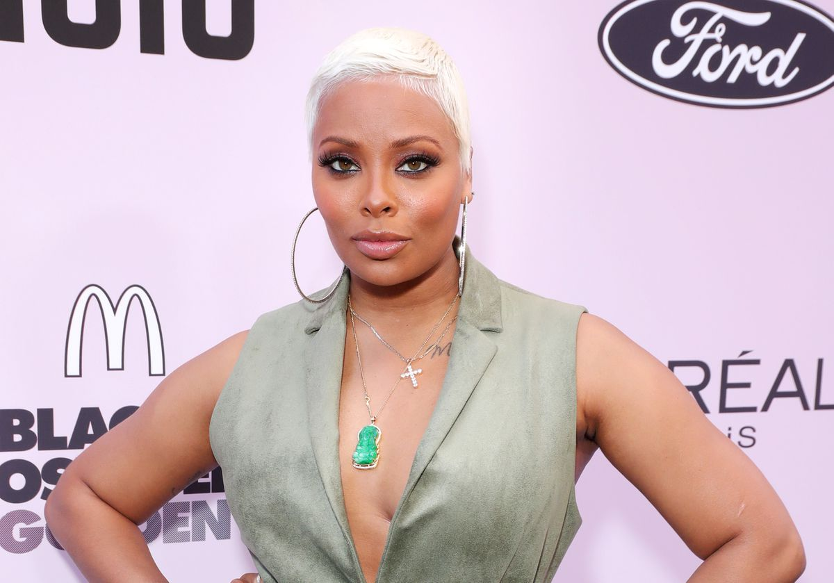 Eva Marcille Takes Off Her Hat In Front Of Some Recent Boss Moves Made By This Special Lady
