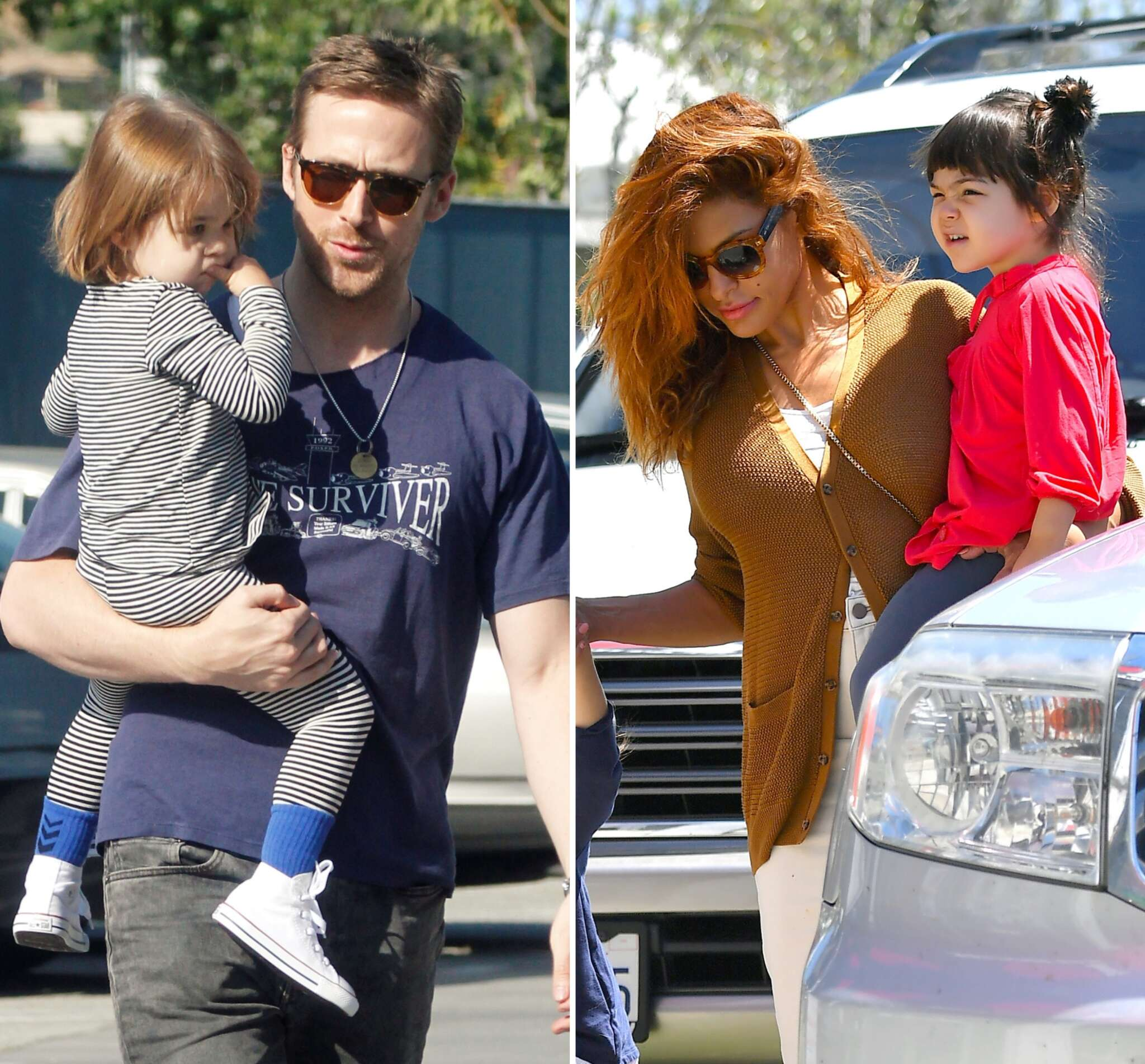 Eva Mendes Gets Real About The Challenges Of Pandemic Parenthood!