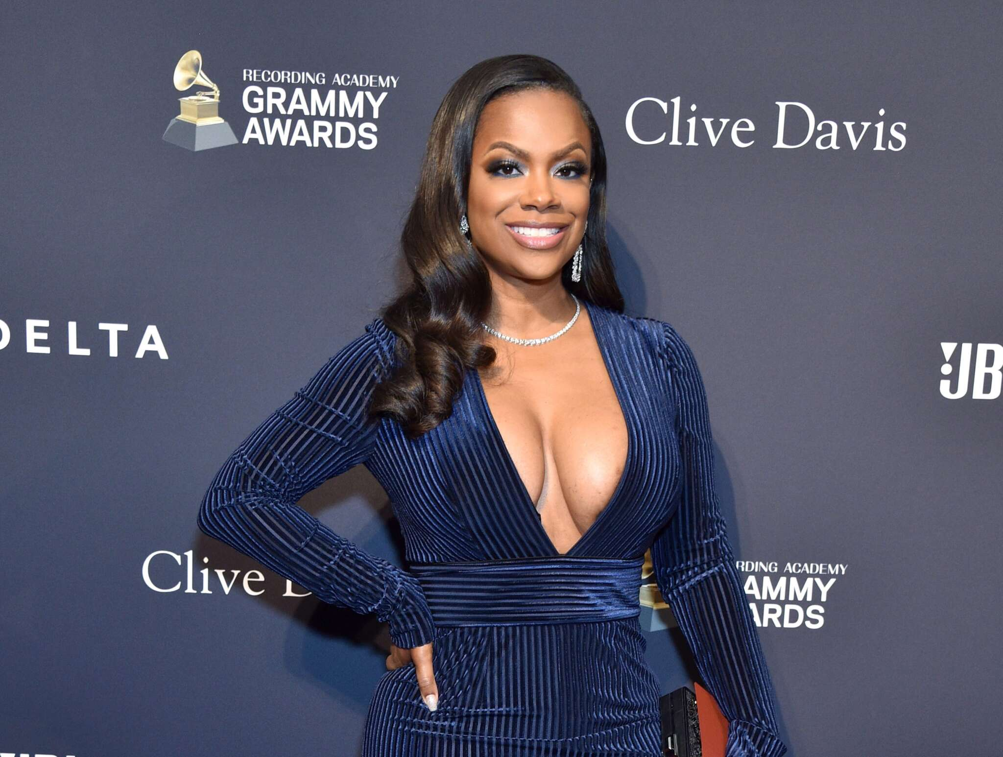 Kandi Burruss Continues To Break The Internet With These Racy Photos