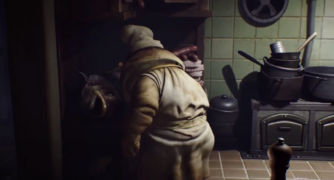 The Suspenseful Horror Game Little Nightmares 2 Releases On February 11th