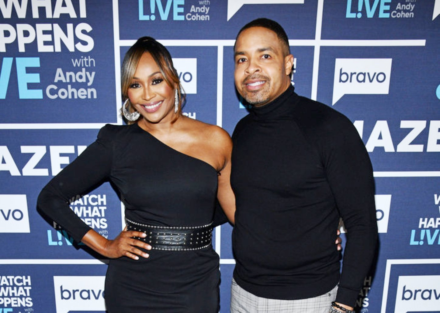 Cynthia Bailey Looks Amazing For Her 54th Birthday – Check Her Out In These Pics