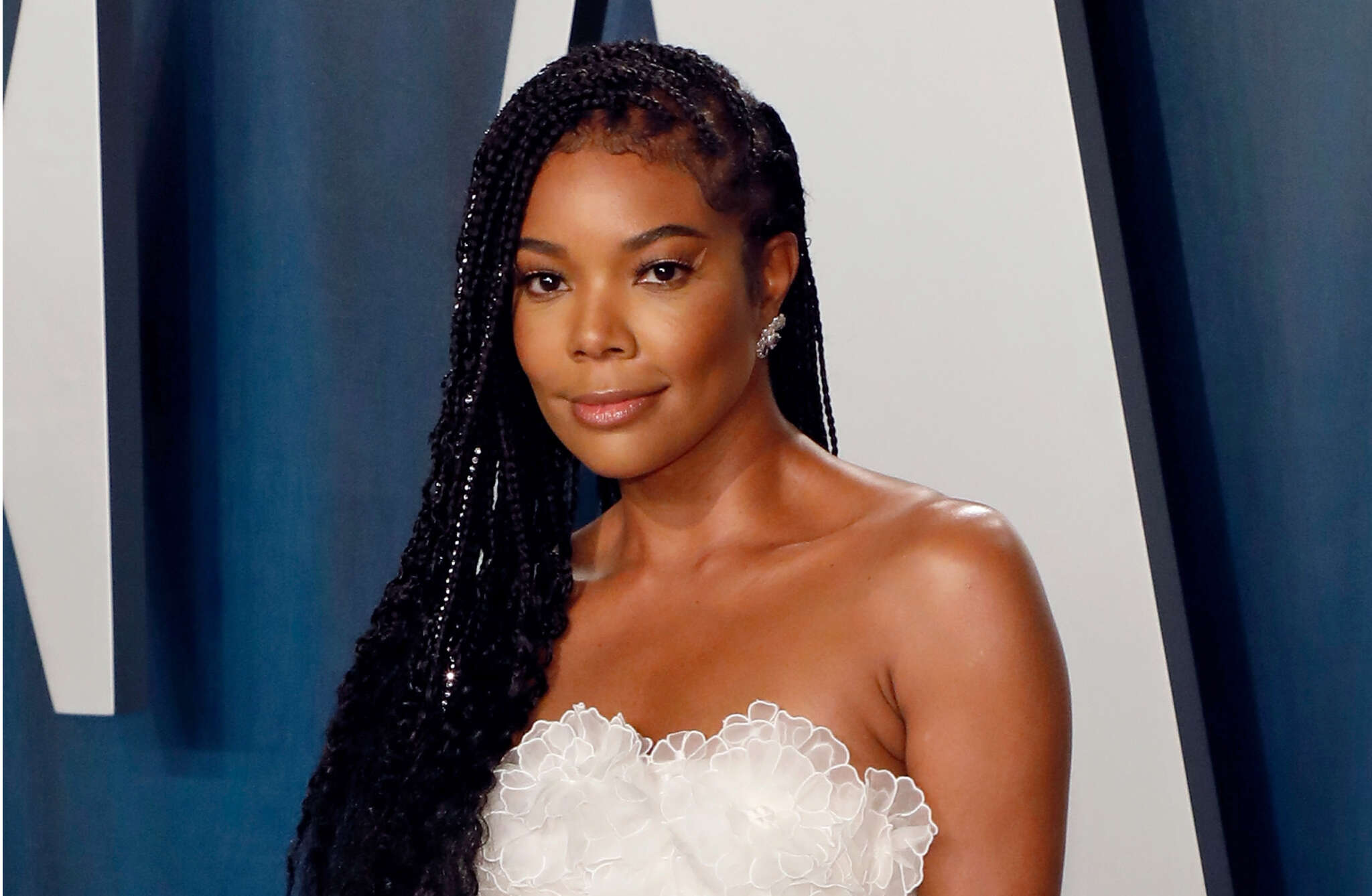 Gabrielle Union Praises The Confidence Queen – Check Out Who This Is