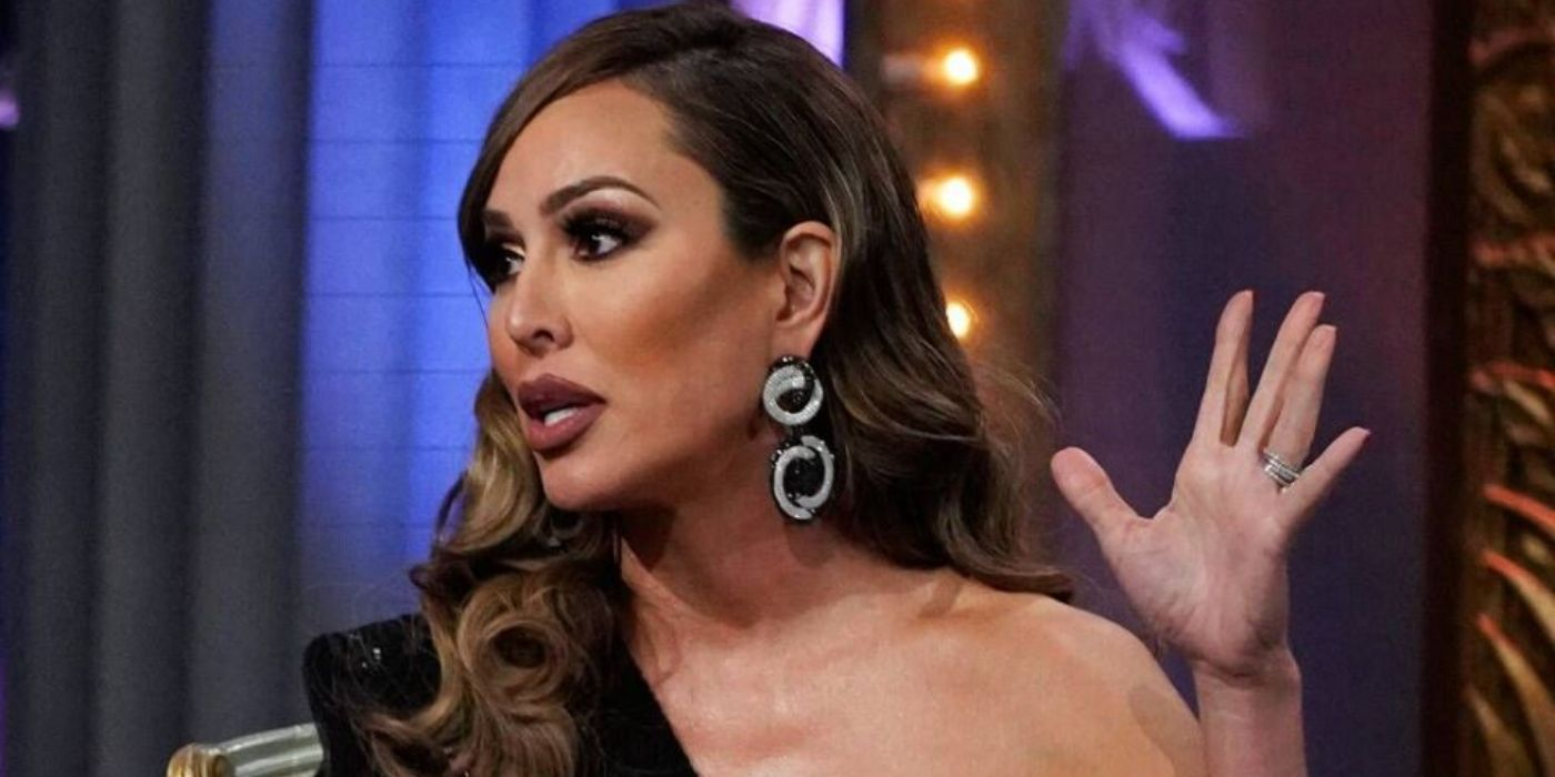 Kelly Dodd Reacts To Brand Ending Partnership With Her Over Controversial COVID-19 Comments