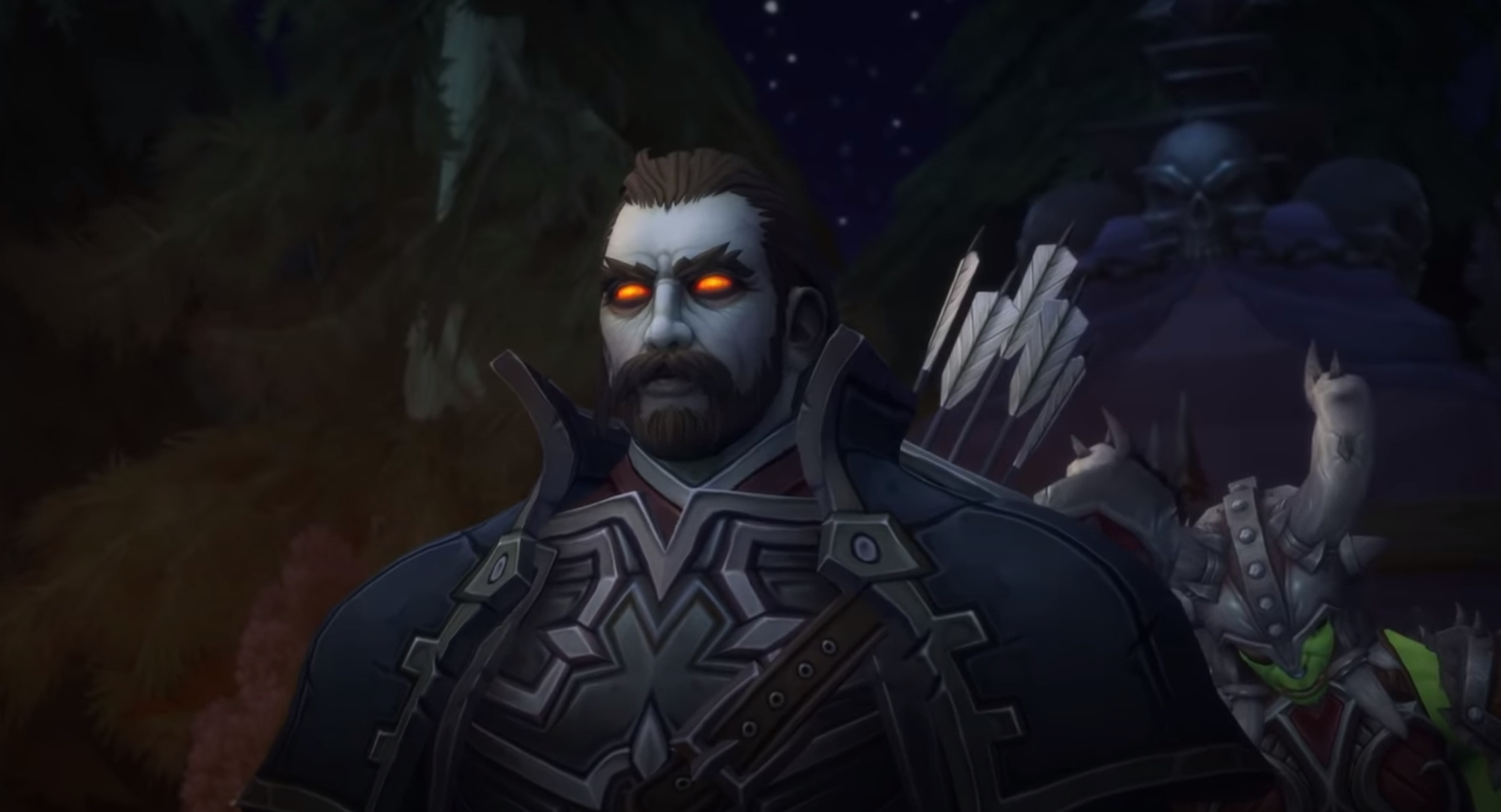Blizzard Releases Upcoming PvP Class Changes For World Of Warcraft: Shadowlands