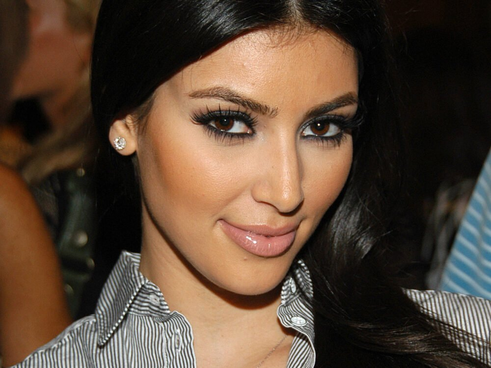 Kim Kardashian Officially Files For Divorce – Confirming Months Of Rumors In The Process