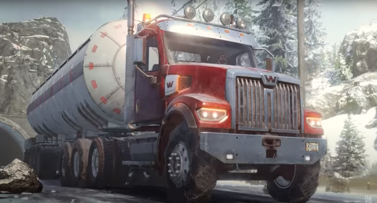SnowRunner Season 3: Locate And Deliver Is Now Available And Introduces A Lot Of New Content