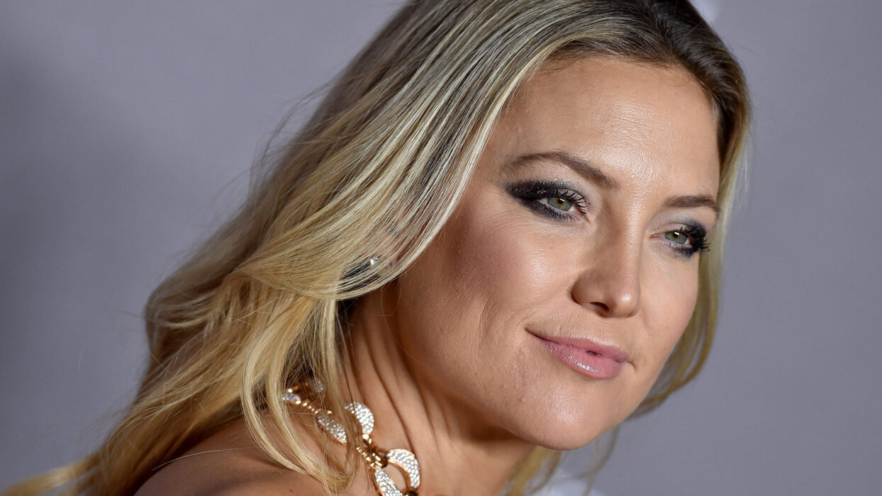 Kate Hudson Addresses The Controversy Surrounding Music – The Sia-Directed Film About A Young Autistic Girl Portrayed By Maddie Ziegler