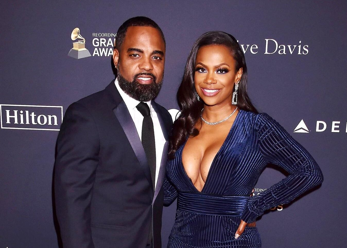 Kandi Burruss And Todd Tucker Are The Winning Team In These Photos