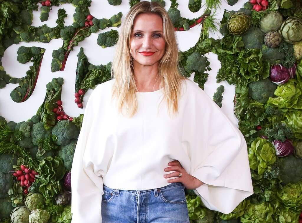 Cameron Diaz Says She 'Couldn't Imagine' Acting Again – Here's Why!