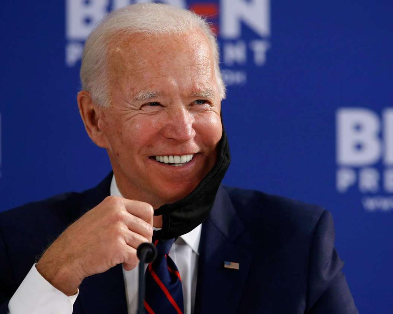 Biden Made Stimulus Looks Easy ; it was an economic miracle
