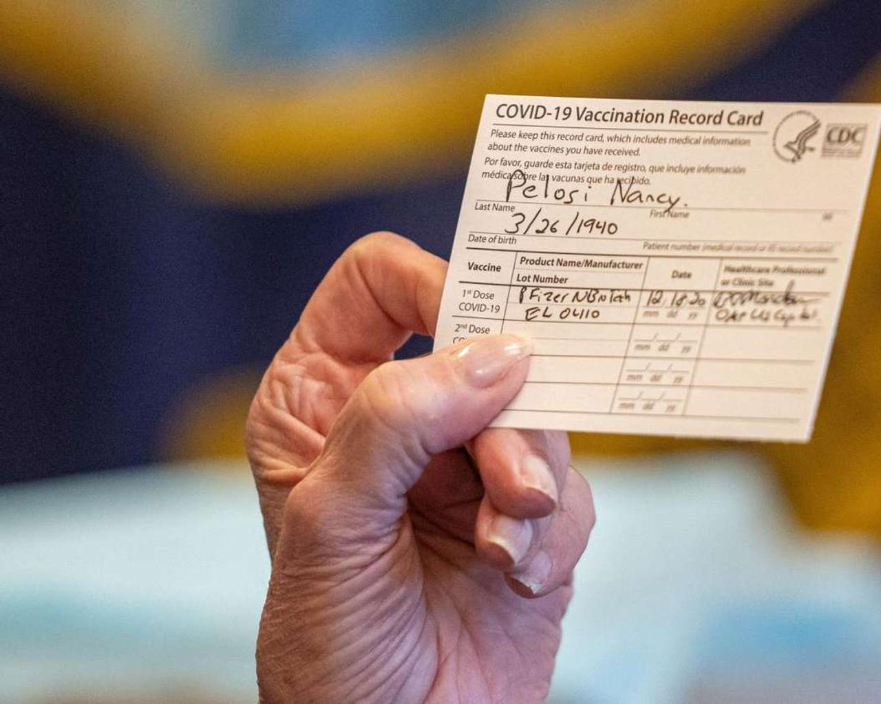 What You Should Know About COVID-19 Vaccination Passports