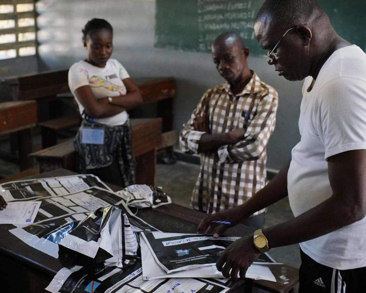 Closed for Elections: Congo Turns Off Internet During Presidential Election
