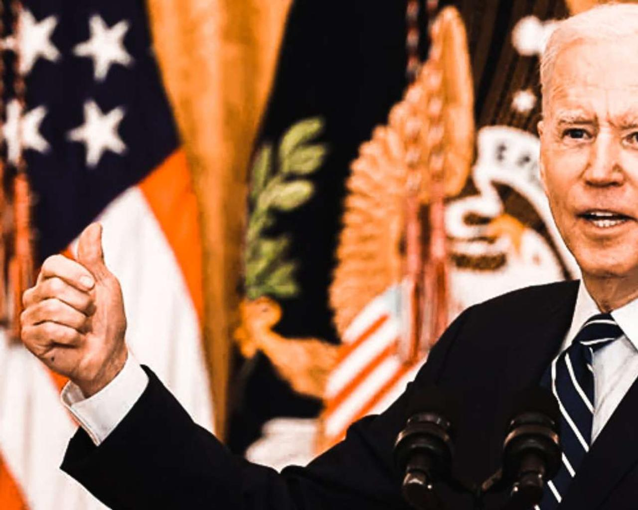 200 million doses of vaccines administered by April 20: Joe Biden's new goal