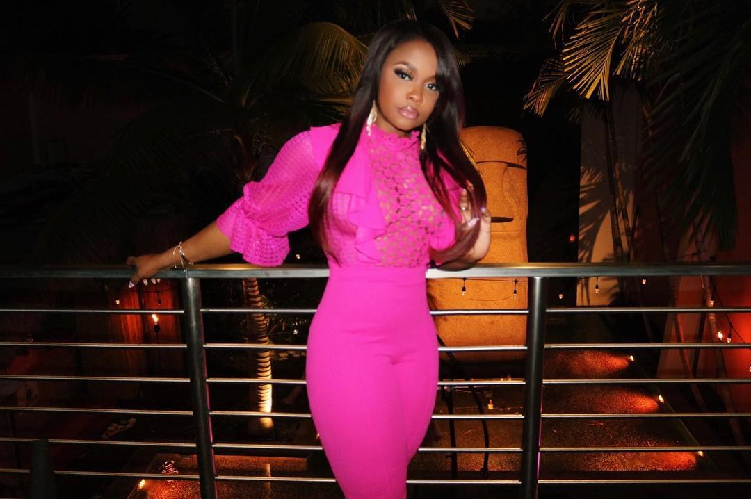 Phaedra Parks Was Featured On Dr. Oz – See Her Message