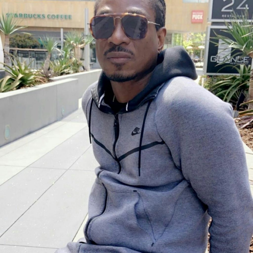 David Adefeso Is Heartbroken – Check Out What Happened To Him