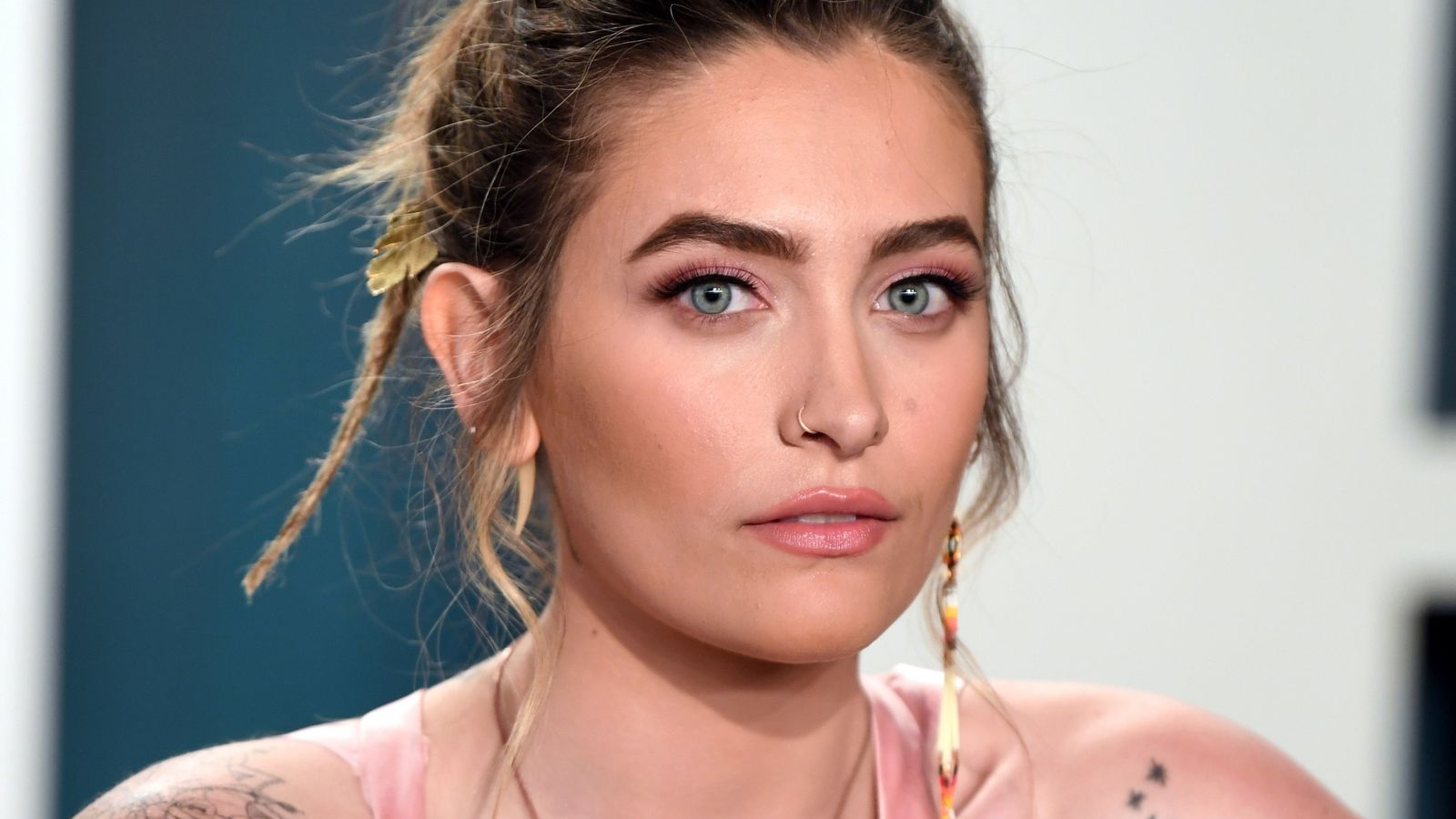 Paris Jackson Says Her Legendary Dad Taught Her Not To Be Entitled – Here's How!