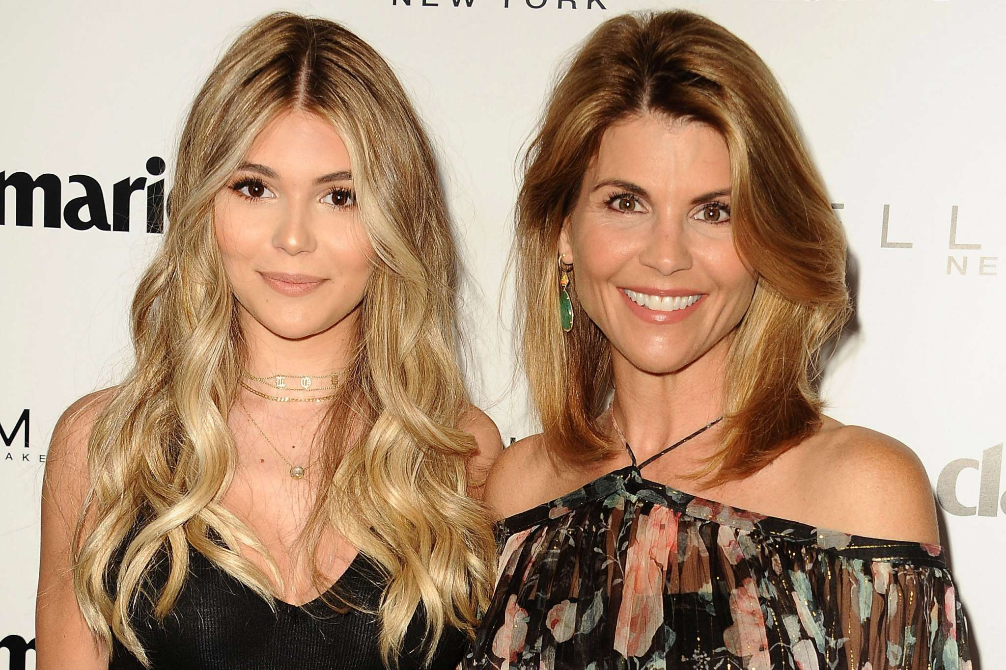 Lori Loughlin Reportedly 'Proud' Of Daughter Olivia Jade For Being So Open About Dealing With Public Shame After College Scandal