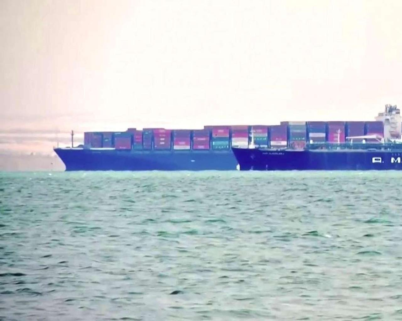 The Suez Canal is open again, but the impact of the Ever Given saga will be felt for a while