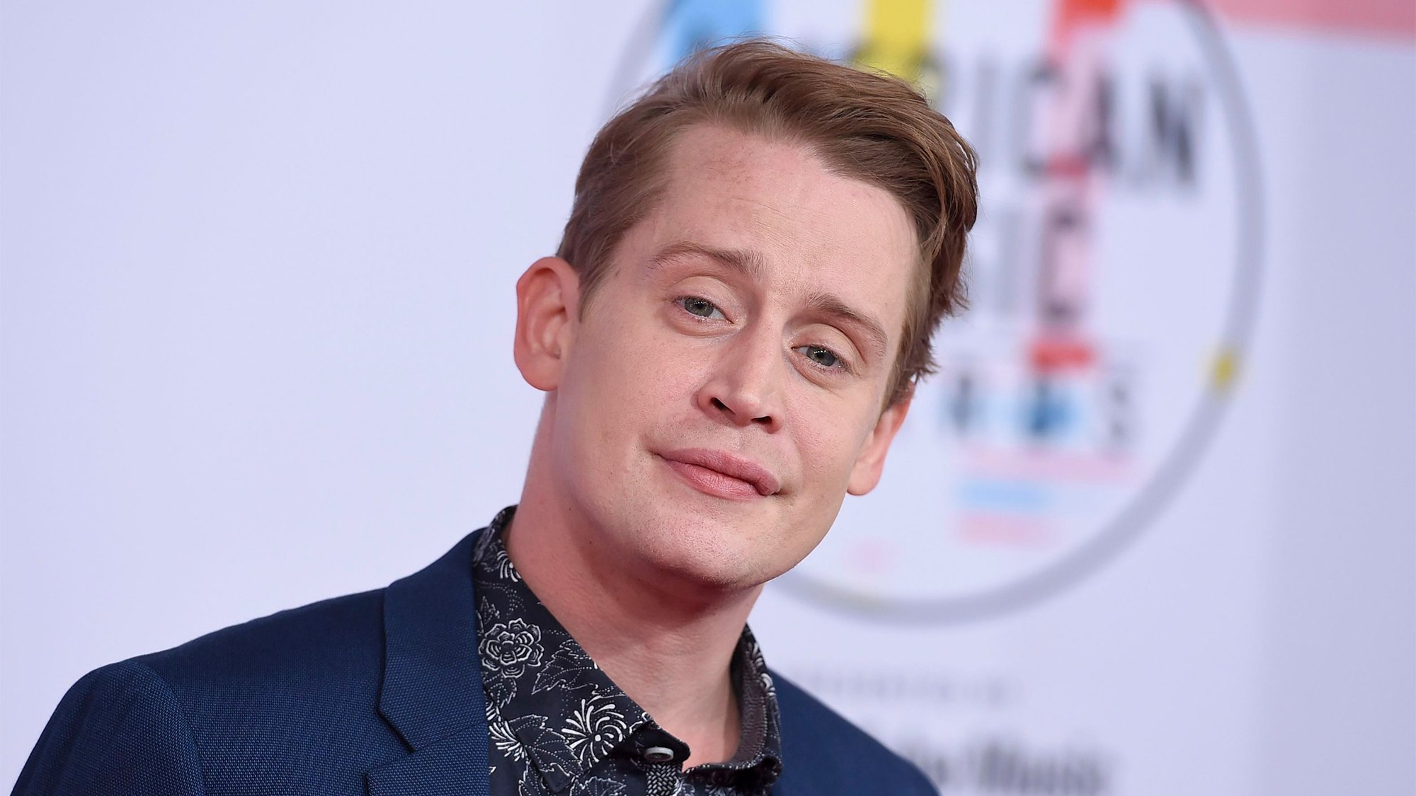 Ryan Murphy Posts First Pic Of Macaulay Culkin In Character Ahead Of 'American Horror Story' Season 10!