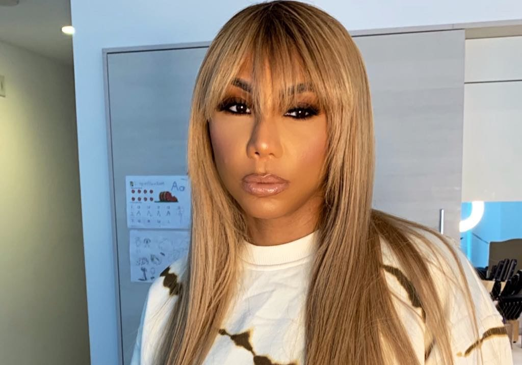 Tamar Braxton Brings A New Podcast Episode To Fans For Her Birthday