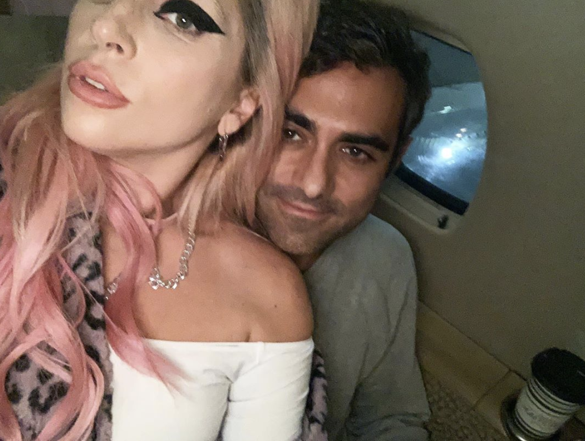 Lady Gaga Is Reportedly Head Over Heels With BF Michael Polansky And Wants Them To Have Kids!