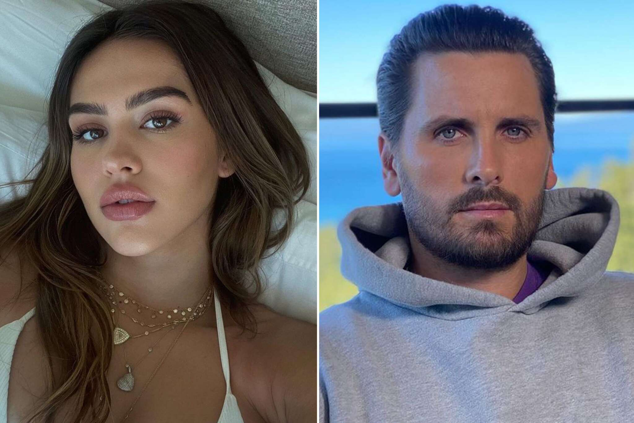 Scott Disick – Here's How He Feels About The Criticism Over His And Amelia Hamlin's Age Gap