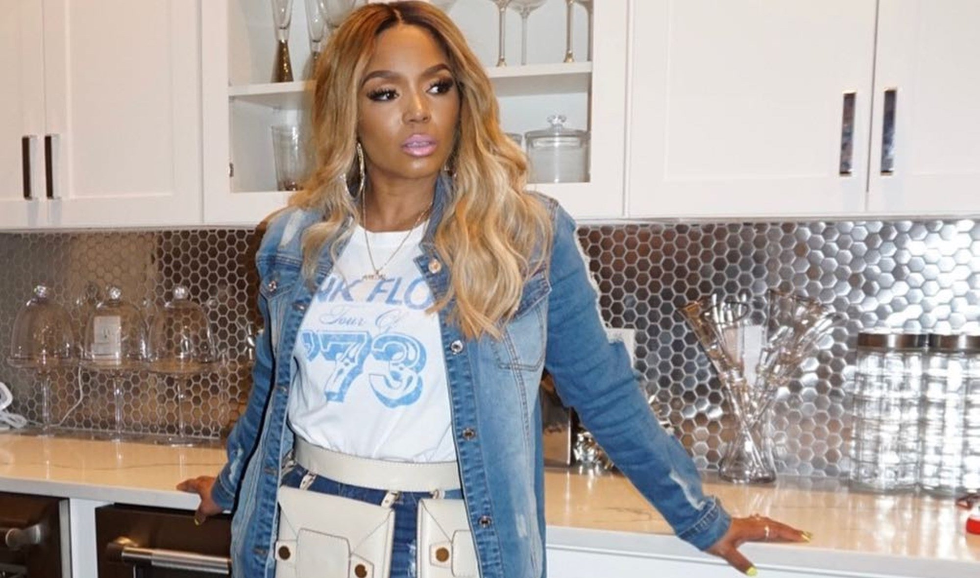 Rasheeda Frost Makes Fans Happy With This Clip Featuring Kirk Frost