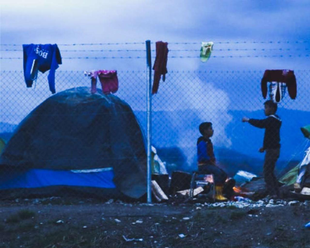 Head of EU foreign policy says migration is an essential issue for the whole of Europe.