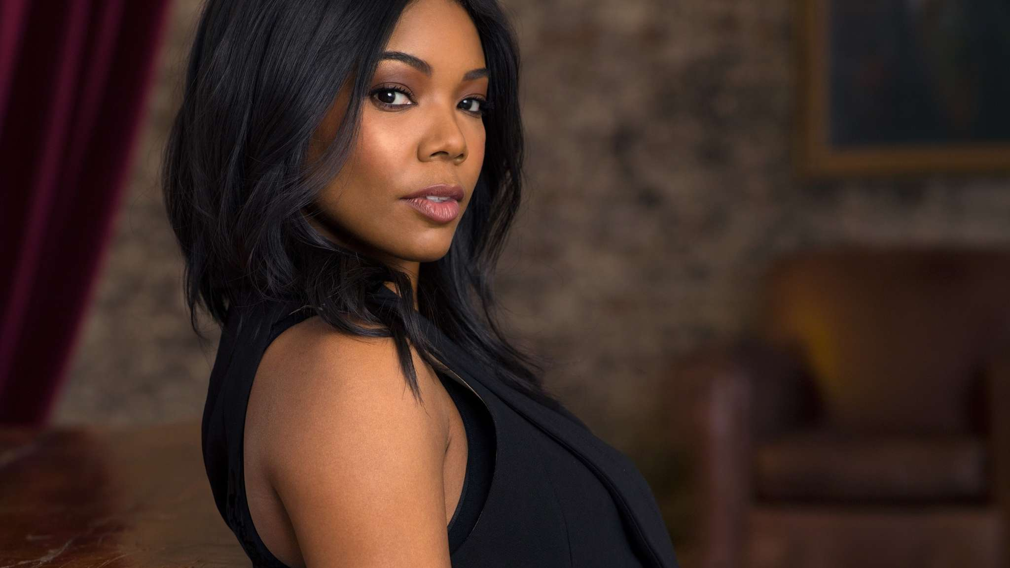 Gabrielle Union's Video Featuring Kaavia James Has Fans Excited – See It Here