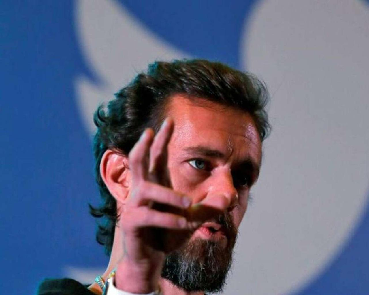 Jack Dorsey's first tweet sells for 2.9 million Dollars