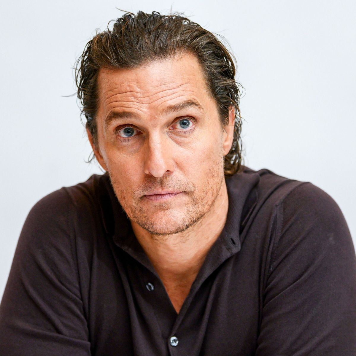 Matthew McConaughey Talks The Possibility Of Him Entering Politics And Running For Governor Of Texas!