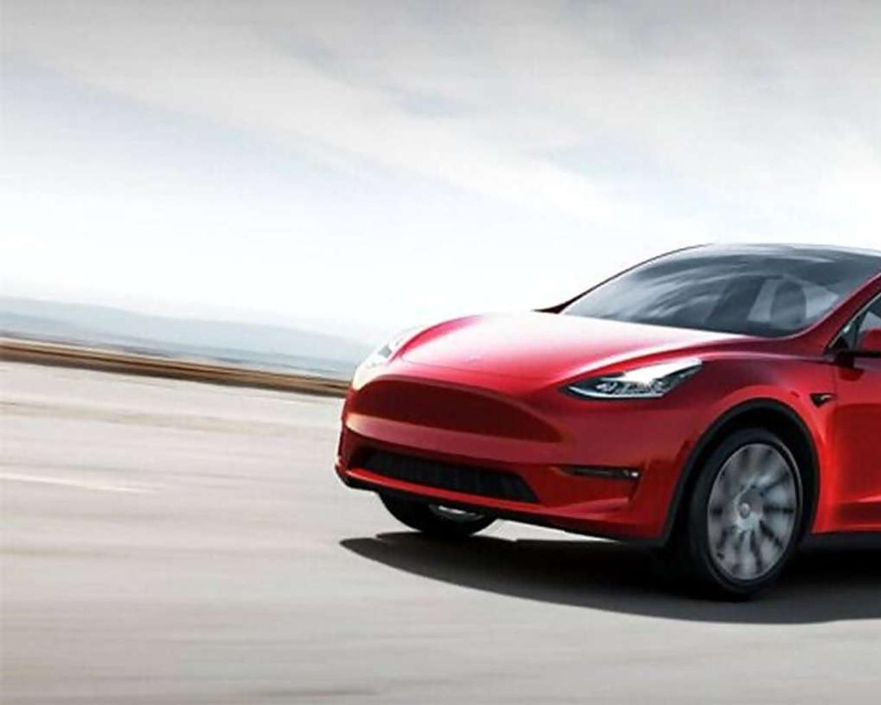 Tesla :  Now the National Security Threat in China
