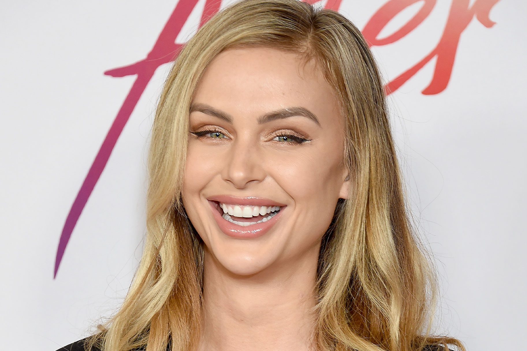 Lala Kent Post The First Ever Photo Of Her Baby Girl's Adorable Face!