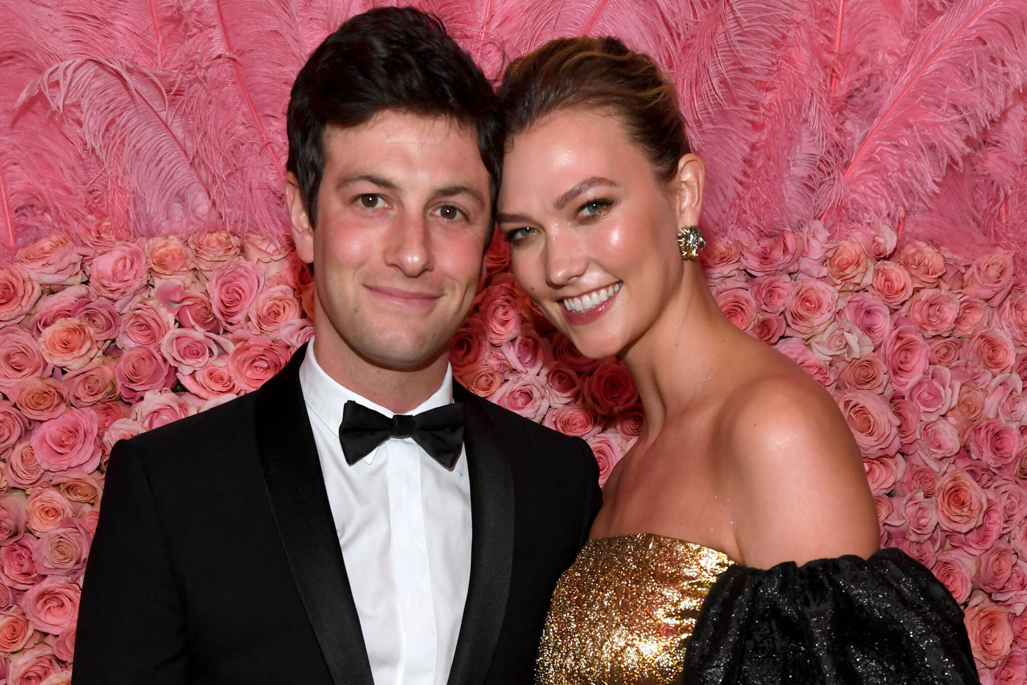 Karlie Kloss And Joshua Kushner Welcome Their First Baby – See The First Pic!