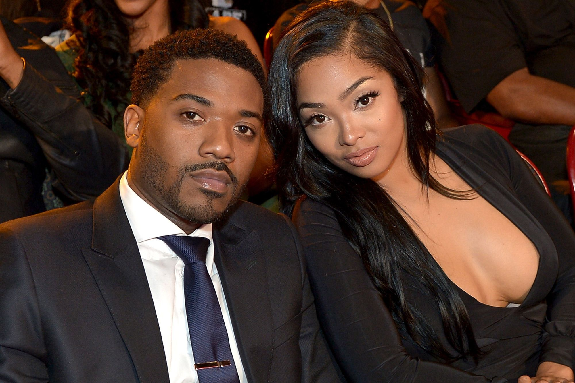 Princess Love – Here's Why She Gave Ray J Another Chance After Divorce Filing!