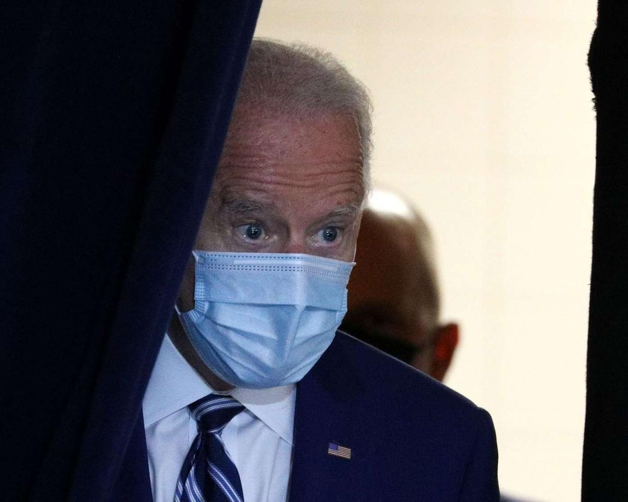 The Secret Service is trying to cover up the incident involving Hunter Biden's gun – reports