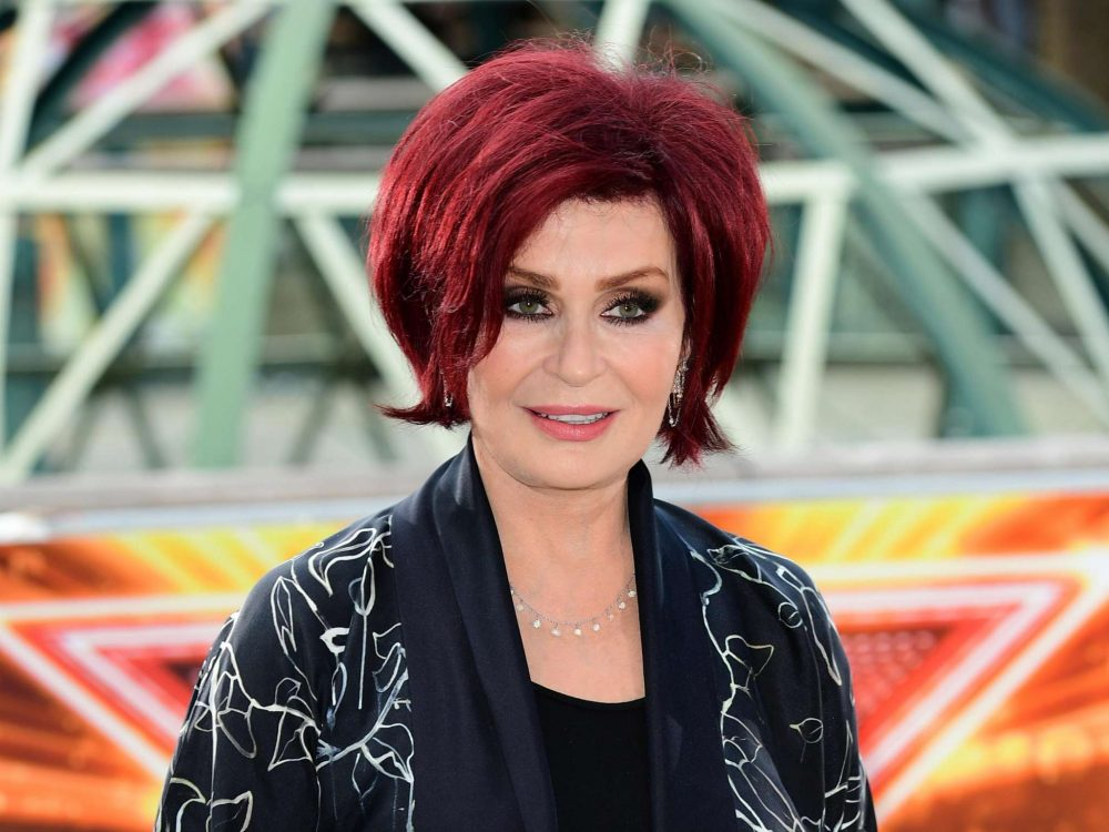 Andy Cohen Defends The Right To Speak – The Host Says Sharon Osbourne Should've Been Invited Back On To The Talk To Discuss Racism