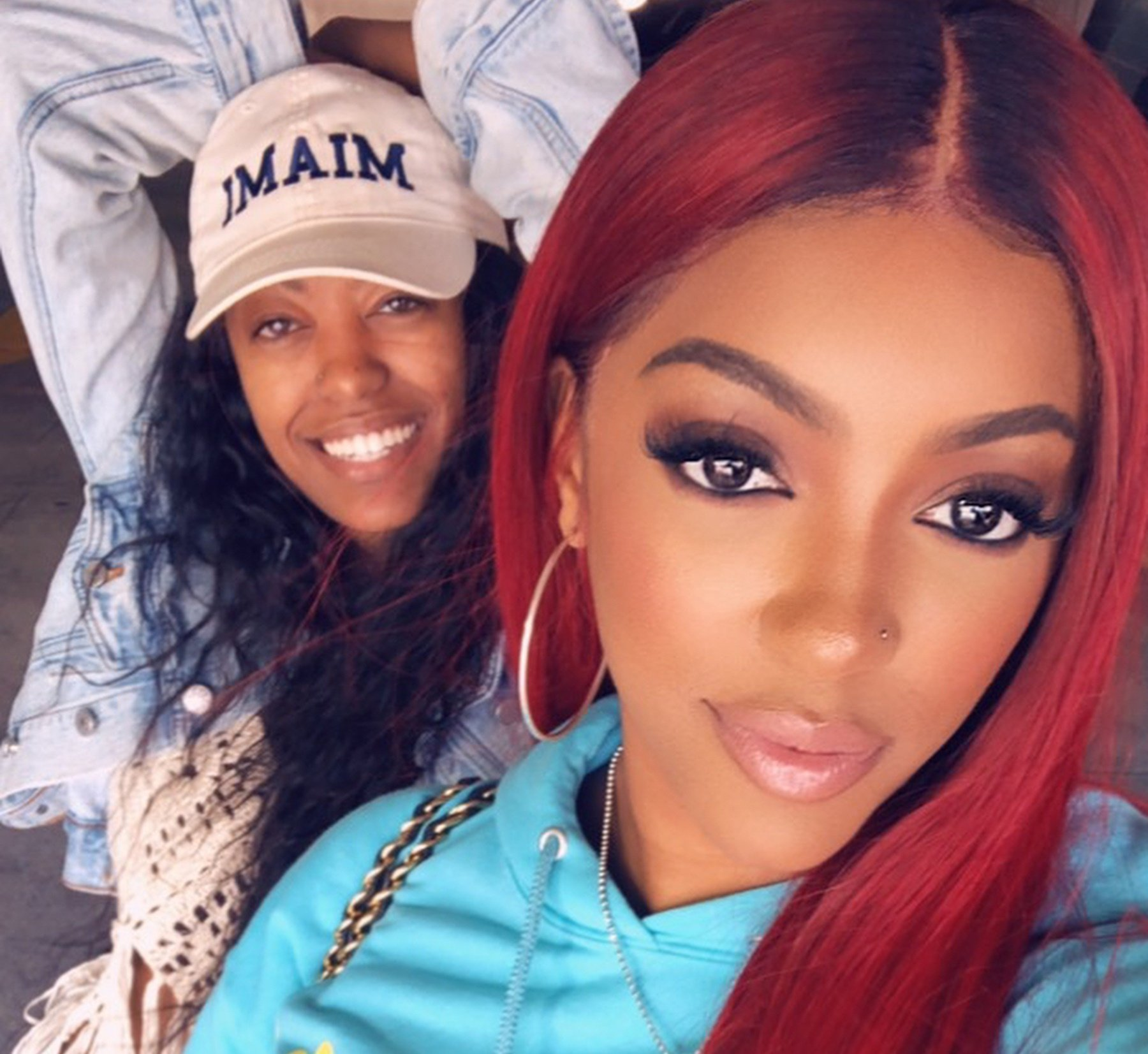 Porsha Williams Reveals That Lauren Williams Has A New Episode Of Her Podcast Out – Listen To It Here