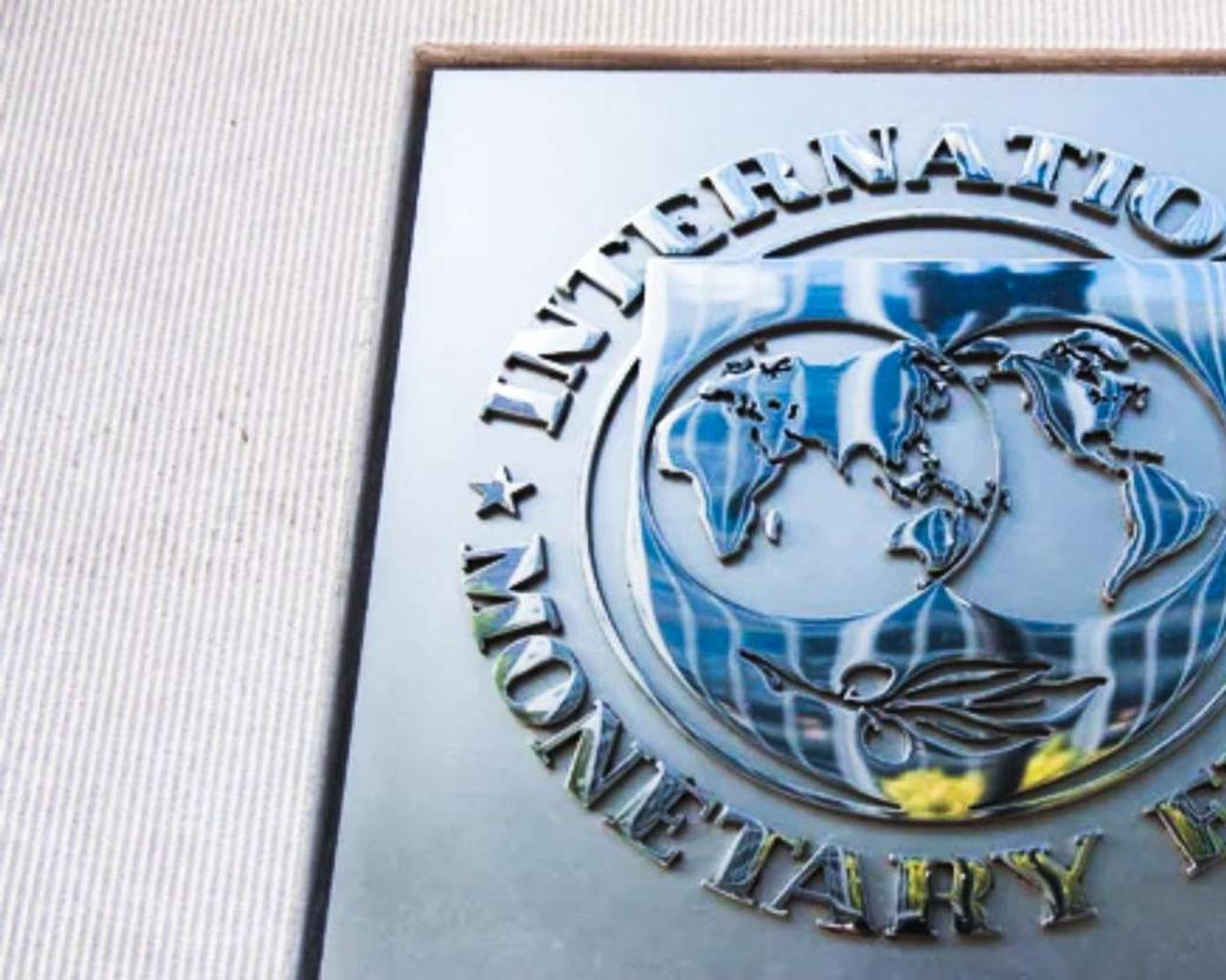 The IMF announced a faster recovery of the world economy.
