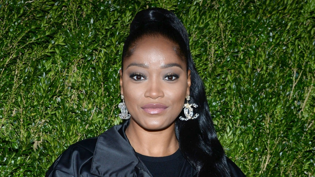 Keke Palmer Says She Was 'Misunderstood' As A Child Actress – Here's Why!