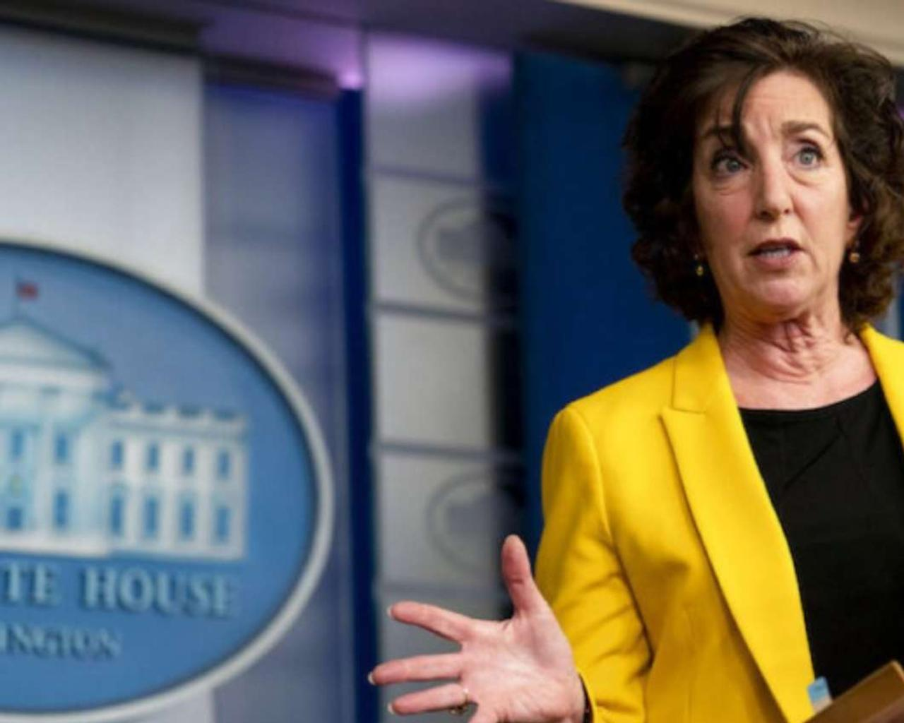 Roberta Jacobson will step down as coordinator of the southern border of the United States.