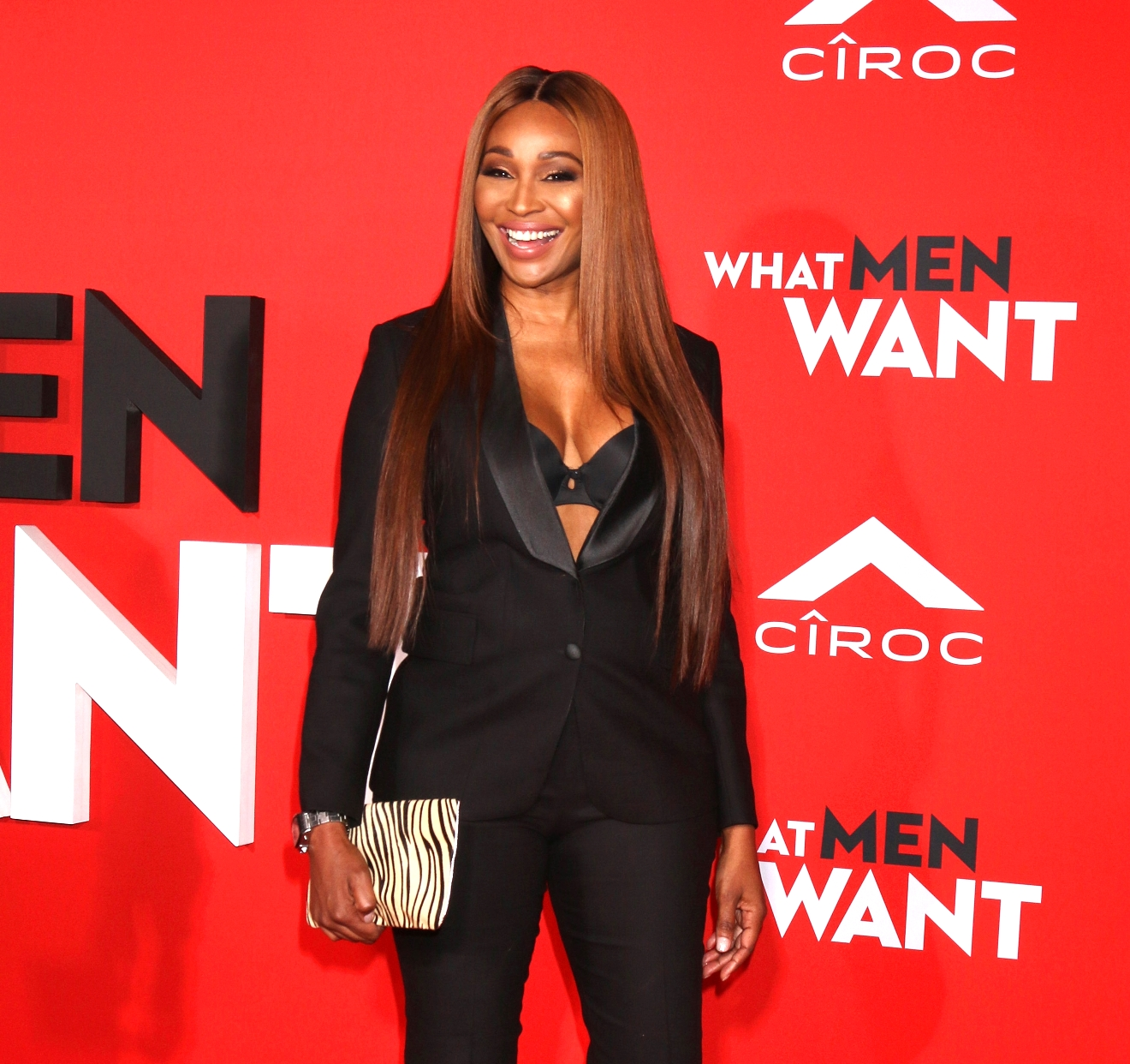 Cynthia Bailey's Happiness Has Fans In Awe – Check Out Her Latest Pics