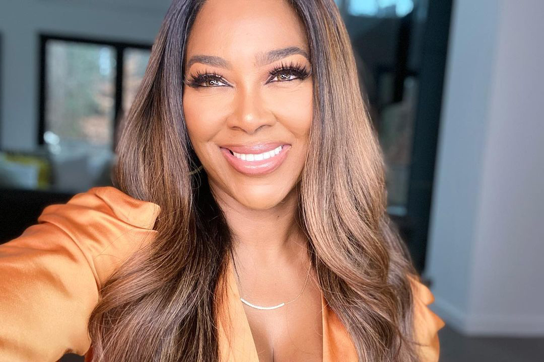 Kenya Moore Makes Fans Happy With A New Mashup – See Her Video