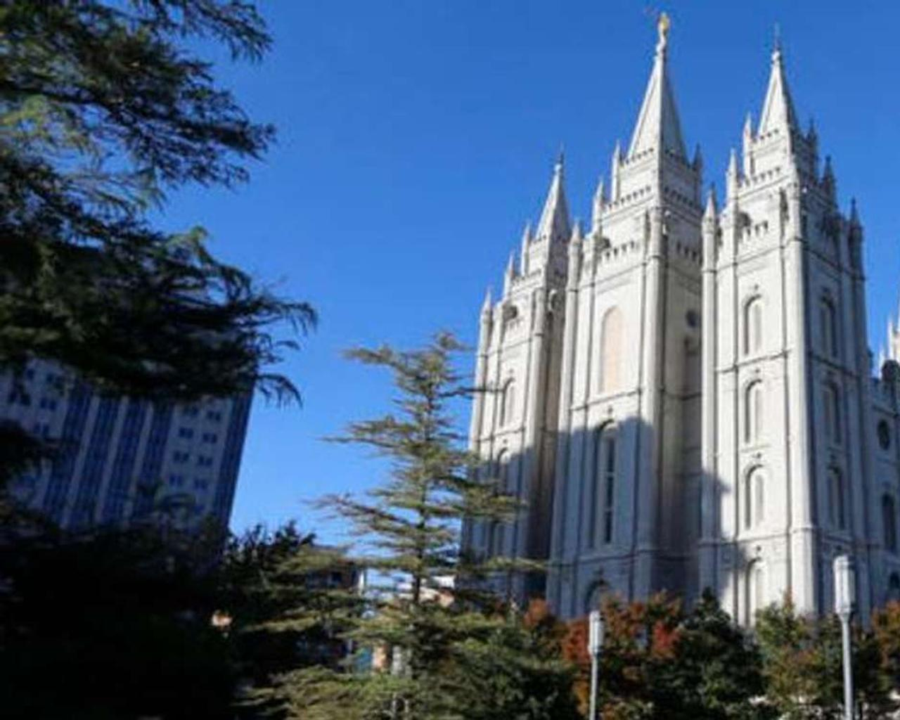 The Church of Jesus Christ of Latter-day Saints calls racism a crime and sees abortion as a crime