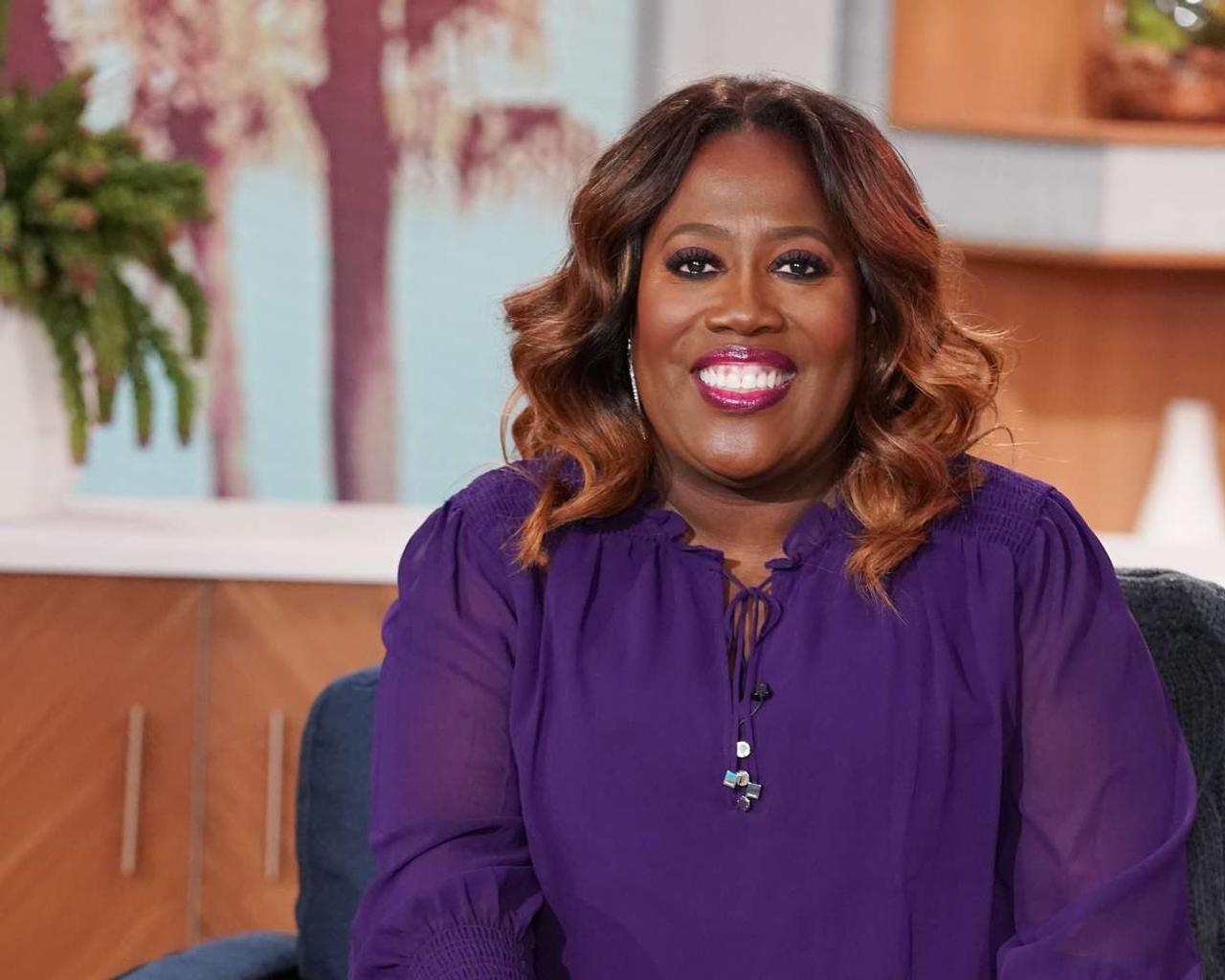 Sheryl Underwood ends the silence after Sharon Osbourne's release from 'The Talk'