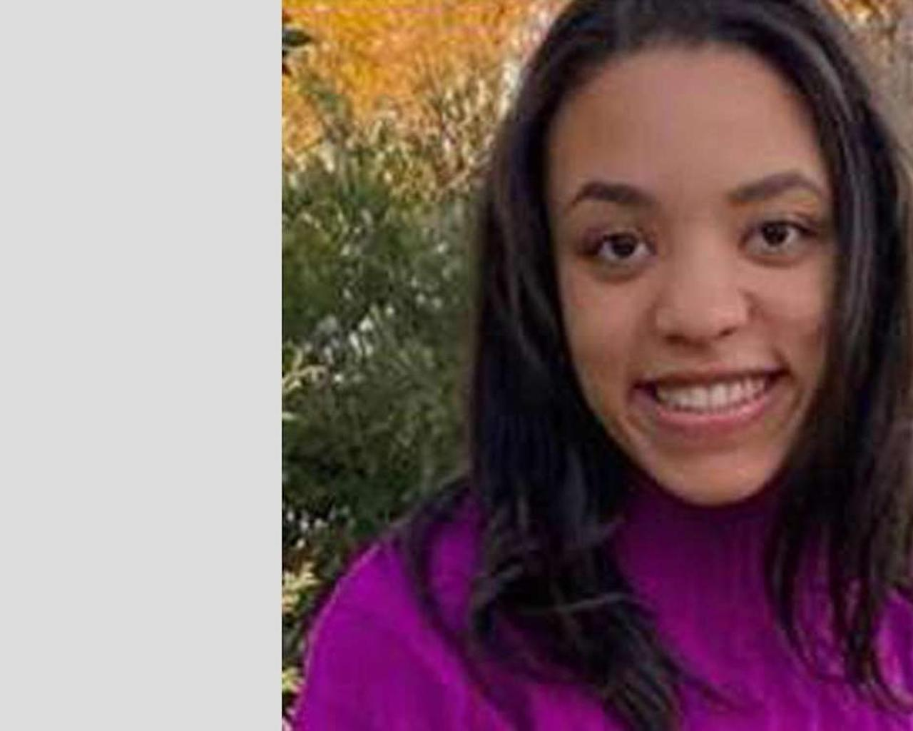 Look for a missing Louisana State University student who is continuing along the Mississippi River